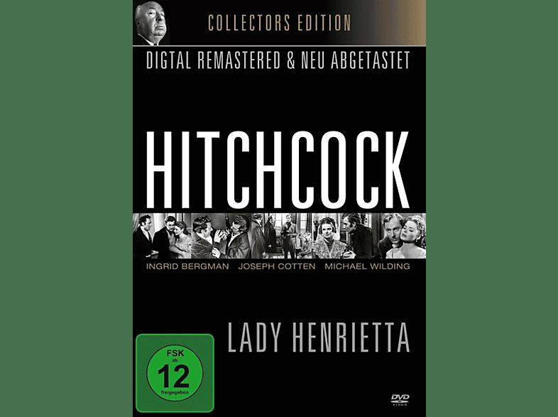 Alfred Hitchcocks: Lady Henrietta (Digital Remastered & Neu Abgetastet) [DVD]