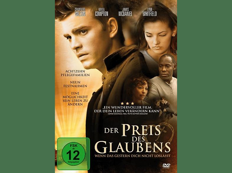 Der Preis des Glaubens [DVD]
