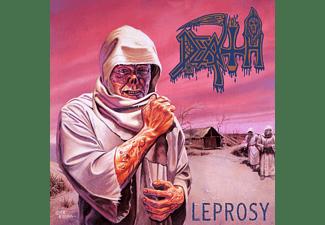 Death - Leprosy  - (CD)