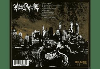 Black Anvil - Hail Death  - (CD)