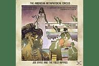 Joe & The Field Hippies Byrd - American Metaphysical Circus [CD]