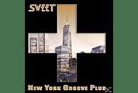 The Sweet - New York Groove Plus [CD]