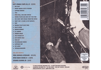 Ween - At The Cat's Cradle, 1992  - (CD + DVD Video)
