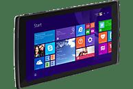 TREKSTOR 95341 SurfTab wintron, Tablet , 16 GB, 8 Zoll, weiß-schwarz