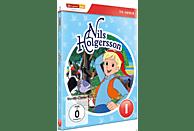 Nils Holgersson - DVD 1- Episoden 1-6 [DVD]