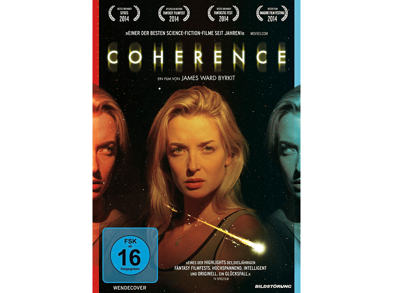 Coherence [DVD]