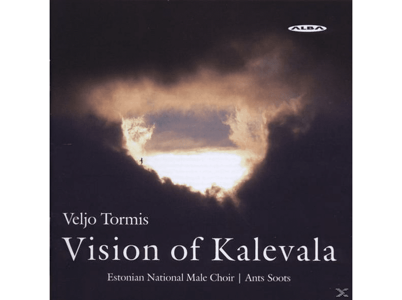 The Ants - TORMIS: VISION OF KALEVALA [CD]