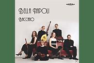 Baccano - Bella Napoli [CD]