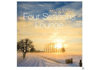 VARIOUS - Four Seasons Lounge-Winter Edition - (CD)