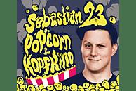 Sebastian 23 - Popcorn im Kopfkino [CD]
