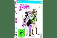 Super Sonico - Vol. 1 - Limited Collector's Edition [DVD]