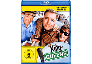 King of Queens - Staffel 1 - (Blu-ray)