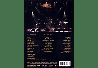 Fair Warning - Talking Ain't Enough - Live In Tokyo  - (DVD)