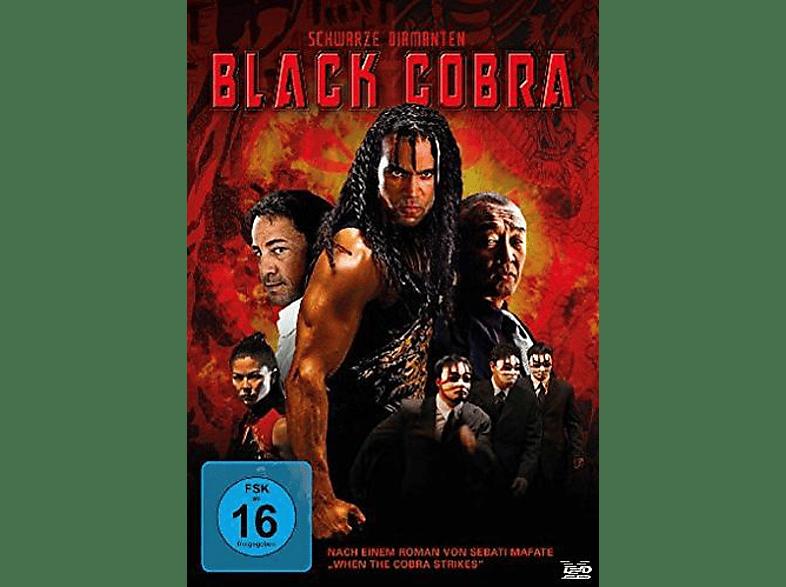 Black Cobra (Schwarze Diamanten) [DVD]