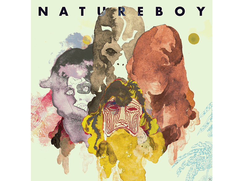 Flako - Natureboy [CD]