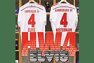 Heiko Westermann, Elvis Presley - Hw4 [CD 3 Zoll Single (2-Track)]