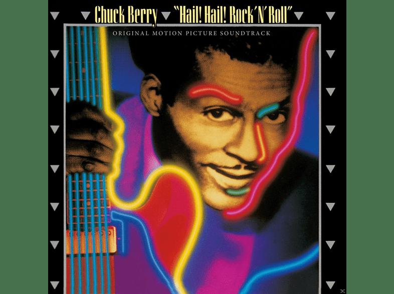 Chuck Berry, VARIOUS - Hail! Hail!, Rock 'n Roll [CD]