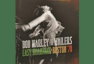 Bob Marley, The Wailers - Easy Skanking In Boston '78 [CD]