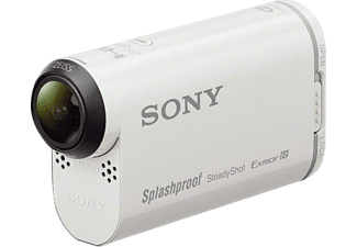 SONY HDR-AS200VR Actionkamera + Live View Fjärrkontroll