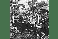 Hvob - Trialog [CD]