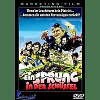 Ein Sprung in der Schüssel [DVD]