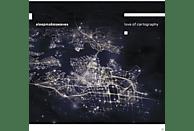 Sleepmakeswaves - Love Of Cartography [CD]