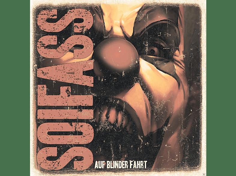 Soifass - Auf Blinder Fahrt [CD]