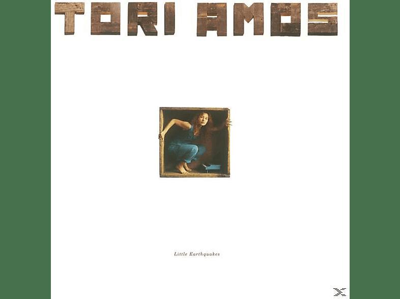 Tori Amos - Little Eartquakes (Remastered) [Vinyl]