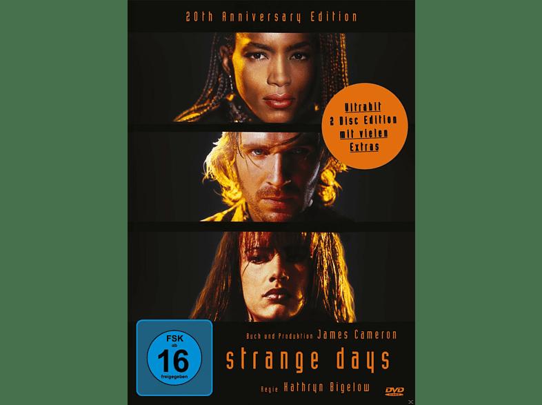 Strange Days - 20th Anniversary Edition [DVD]