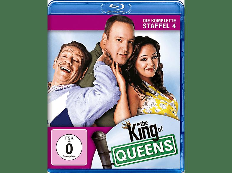 King of Queens - Staffel 4 [Blu-ray]