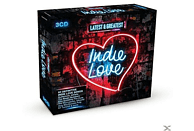VARIOUS - Indie Love-Latest & Greatest [CD]