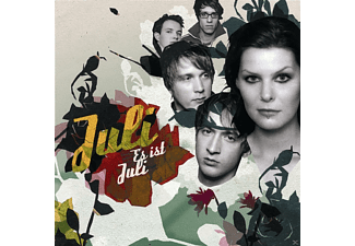 Juli - ES IST JULI (+VIDEOCLIP)  - (CD EXTRA/Enhanced)