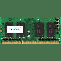 CRUCIAL CT51264BF160BJ Laptop-Speicher 4 GB DDR3
