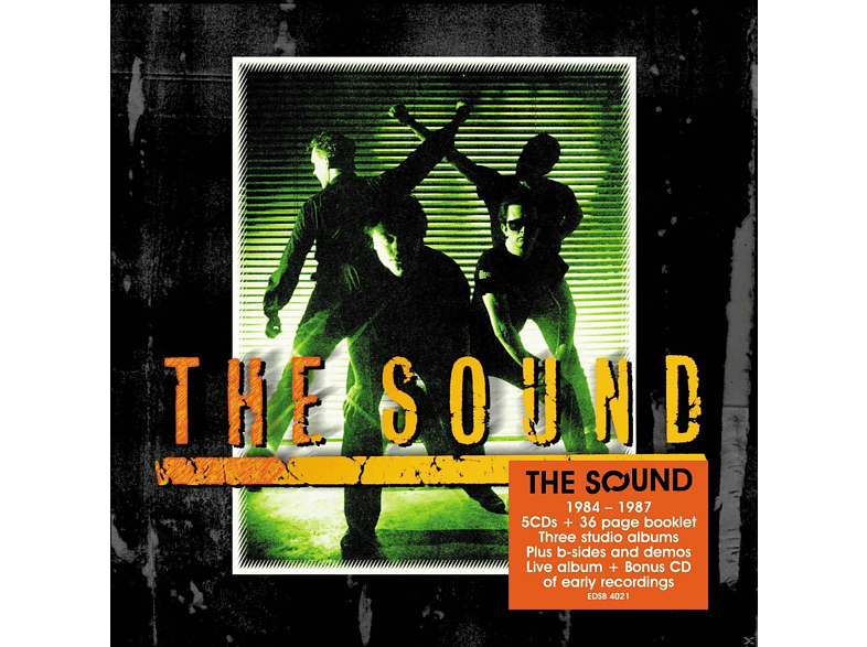 Sound - Shock Of Delight / Heads And Hearts / In The Hothouse [CD]