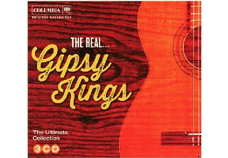 Gipsy Kings - The Real... - CD