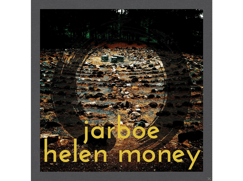Jarboe & Helen Money - Jarboe And Helen Money [Vinyl]