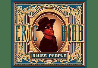 Eric Bibb - Blues People  - (CD)