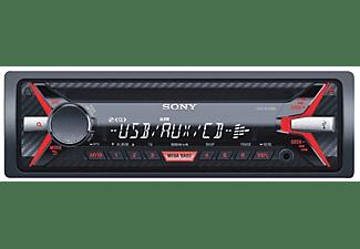 Amplificador estéreo - Sony Xplode XMN1004, 4 canales, 1000W de potencia