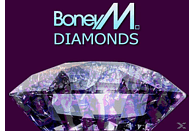 Boney M. - Diamond (40th Anniversary Edition) [CD]
