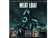 Meat Loaf - Original Album Classics [CD]