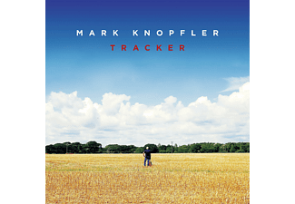 Mark Knopfler - Tracker | CD