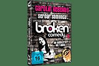 Carolin Kebekus & Serdar Somuncu : Broken Comedy - Die komplette Kultshow [DVD]