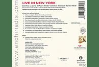 Raul Mallavibarrena;Musica Ficta;Manuel Vilas - Columbus: Gateway To The New World [CD]