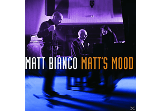 Matt Bianco - Matt's Mood (CD)