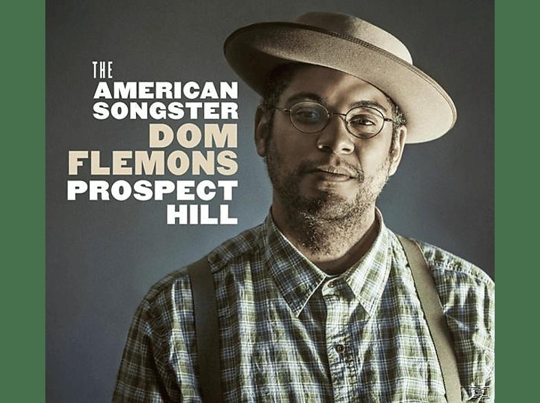 Dom Flemons - Prospect Hill [CD]