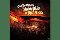 Joe Bonamassa - Muddy Wolf At Red Rocks [CD]