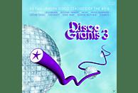 VARIOUS - Disco Giants Vol.3 [CD]