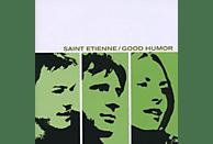 Saint Etienne - Good Humor (Remastered) [CD]