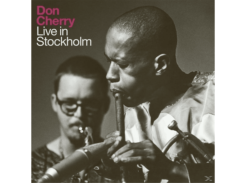 Don Cherry - Live in Stockholm [Vinyl]