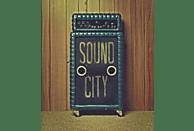 Sound City-real To Reel - Sound City - Real To Reel [Blu-ray]